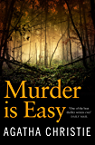 Murder Is Easy (Agatha Christie Collection)