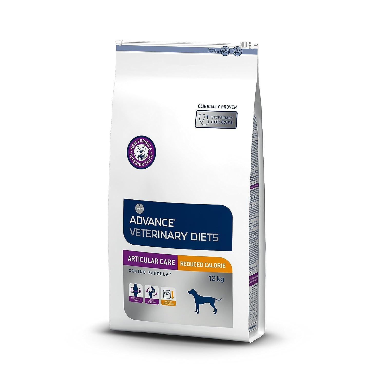 Advance, Dieta especial para perros 3kg: Amazon.es: Productos para mascotas