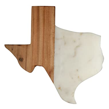 Thirstystone NM462 Texas Serve Board, White