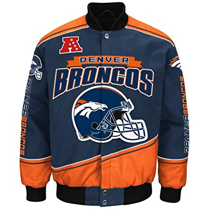 d3f4b8163 Image Unavailable. Image not available for. Color  Denver Broncos Men s NFL  G-III ...