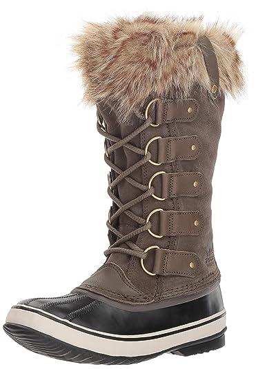 50c8cad61 SOREL Women's Joan of Arctic Boot: Sorel: Amazon.com.au: Fashion