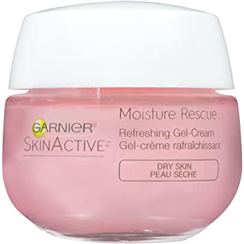 garnier cream for dry skin