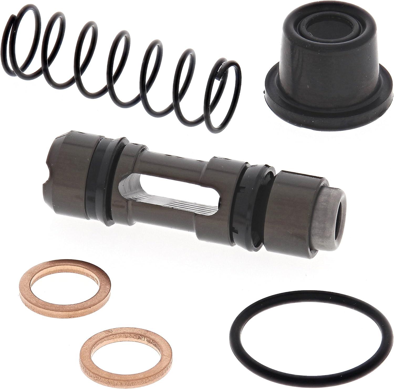 All Balls 18-1030 Master Cylinder Rebuild Kit Rear