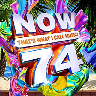Book Cover: NOW 74