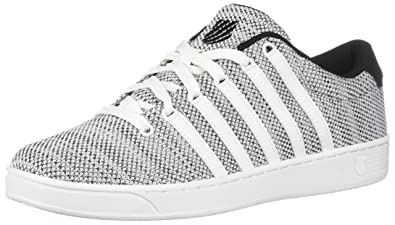 9bd6c5a787 Amazon.com | K-Swiss Men's Court Pro Ii T CMF Sneaker | Fashion Sneakers