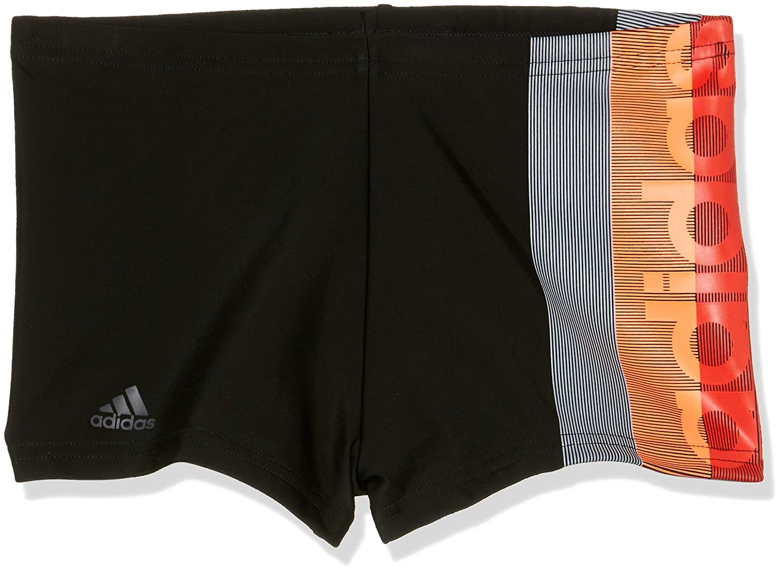adidas Fitness Graphic Masculino Negro - Pantalones Cortos ...