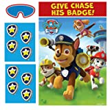 Nickelodeon Paw Patrol Give Chase His Badge Pin The
