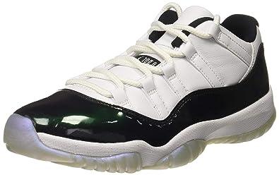 Nike Men's Air Jordan 11 Retro Low Basketball Shoes