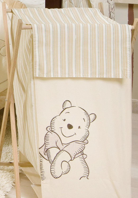 Baby Bedding Design Winnie The Pooh Hamper