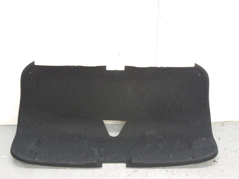 Audi 80 Cabriolet Boot Tapa interior alfombra Trim: Amazon.es: Coche y moto