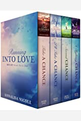 Running Into Love Box Set Books One to Four Kindle Edition
