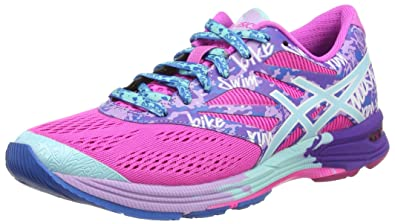 separation shoes c93fe 9ad52 ASICS Gel-Noosa Tri 10, Women s Running Shoes, Pink (Pink Glow