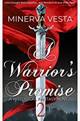 A Warrior's Promise: Book 2 Kindle Edition