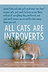 All Cats Are Introverts Kindle Edition