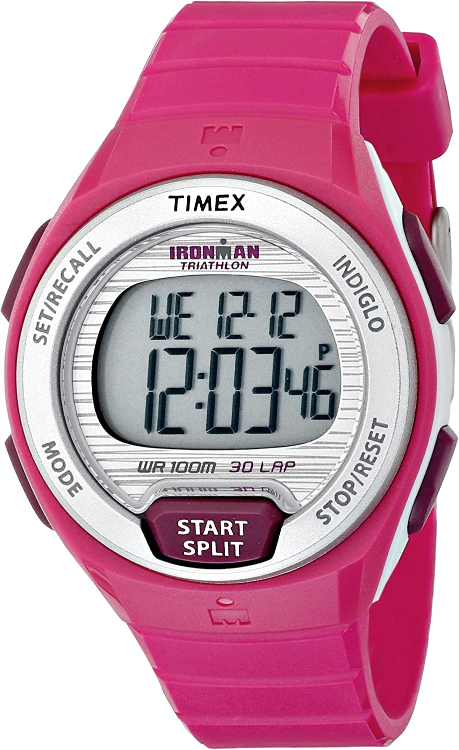 Timex Mid-Size Ironman Classic 30 Oceanside Watch