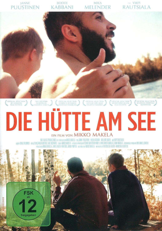 Die Hütte am See [Alemania] [DVD]: Amazon.es: Janne ...