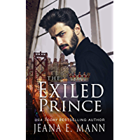 The Exiled Prince (The Exiled Prince Trilogy Book 1) (English Edition)
