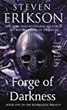 Forge of Darkness: Book One of the Kharkanas
