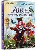 Alice Attraverso lo Specchio (DVD)