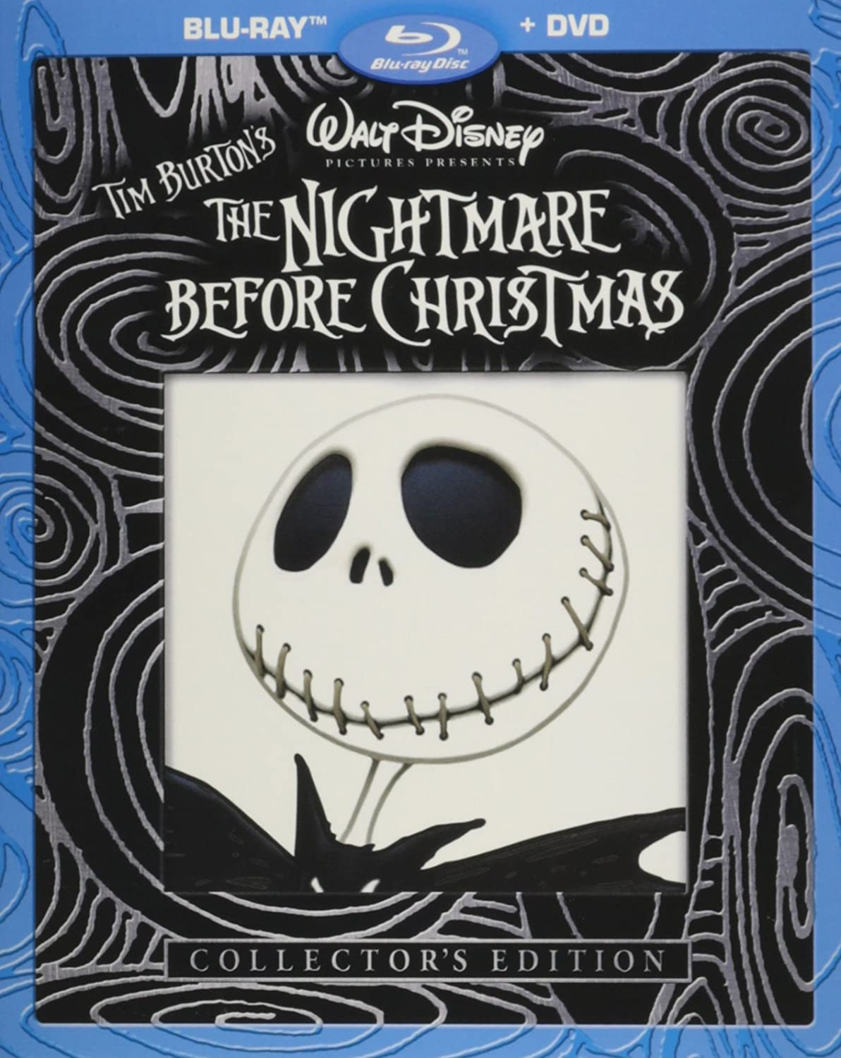 Amazon.com: The Nightmare Before Christmas Collector\'s Edition (Two ...