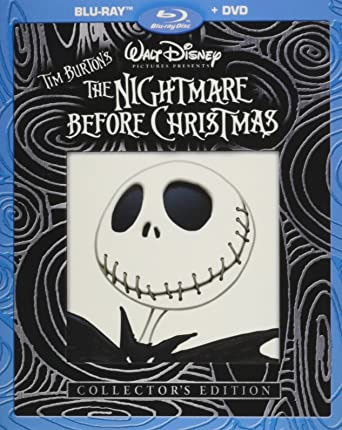 Amazon.com: The Nightmare Before Christmas Collector's Edition ...