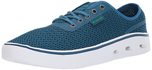 534cc5cf1882 Image Unavailable. Image not available for. Colour  Columbia Men s Spinner  Vent Boat Shoe ...