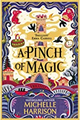 A Pinch of Magic (A Pinch of Magic Adventure) Kindle Edition