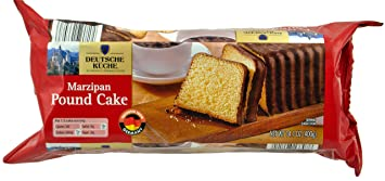 Deutsche Kuche Authentic German Pound Cake Imported From Germany