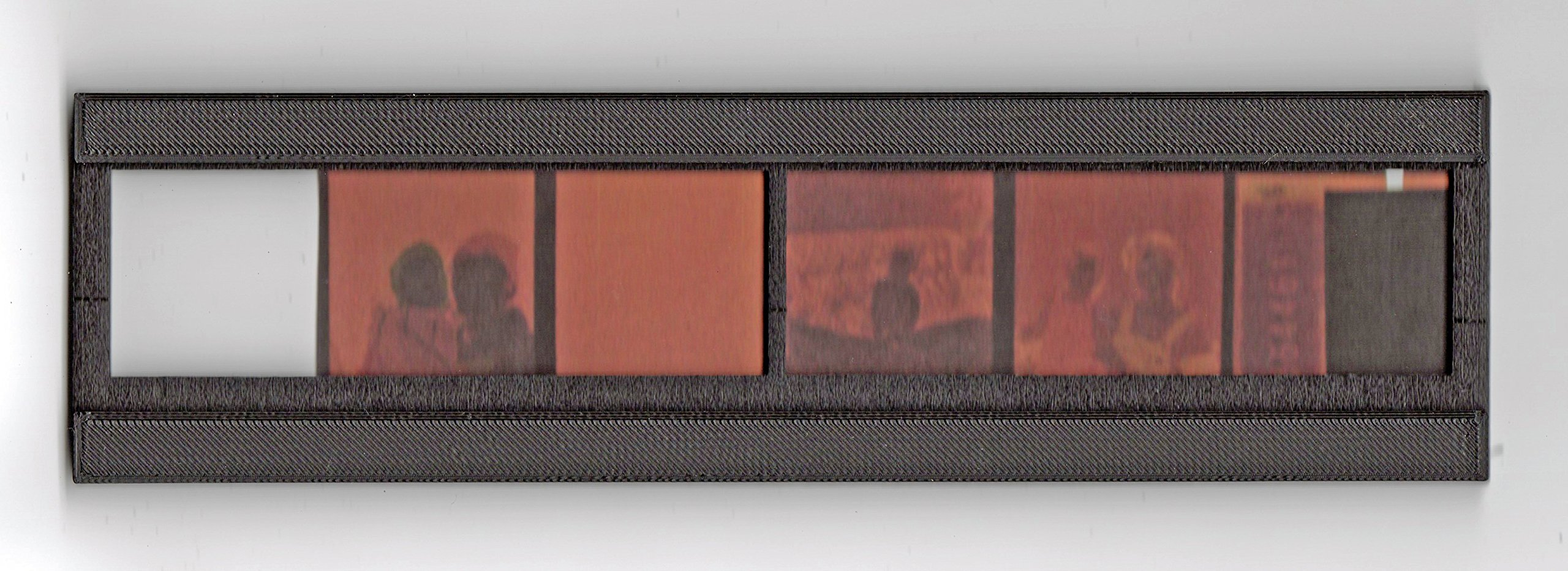 126 Format Negative Holder Compatible with Canon CanoScan Film scanners by Negative Solutions Film Holders