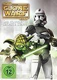 Star Wars: The Clone Wars - Die komplette sechste Staffel [3 DVDs]