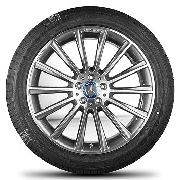 Eibach Spurverbreiterung Schrauben 30 mm pro Achse für MERCEDES-BENZ GLC Coupe