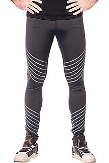 672fe999bf0 Kapow Meggings New Colourful Print Mens Leggings, Fashion and Yoga ...