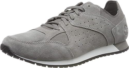 Timberland Lufkin Oxford, Sneakers Basse Uomo