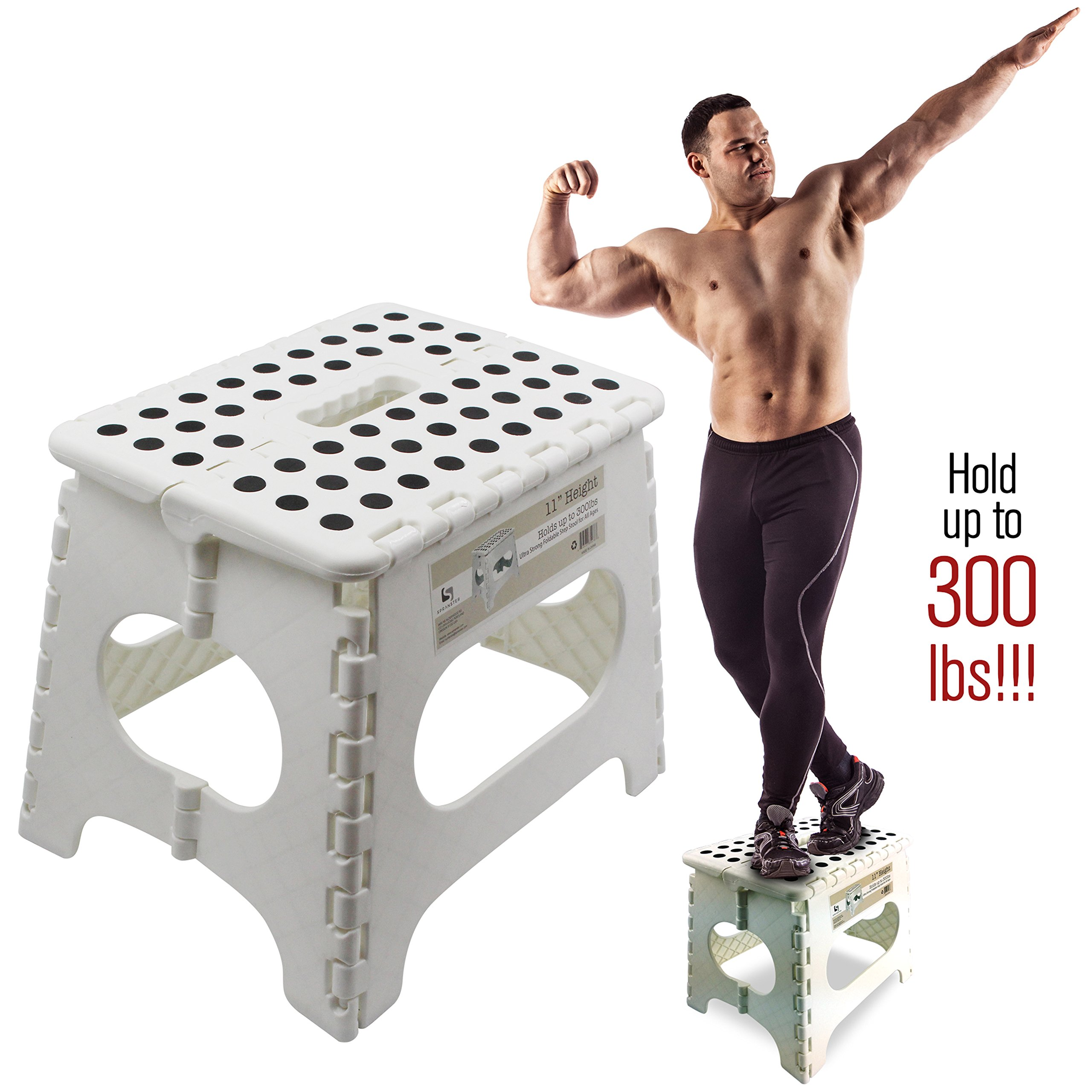 Luxury Light Weight Step Stool
