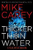 Thicker Than Water (Felix Castor Book 4)
