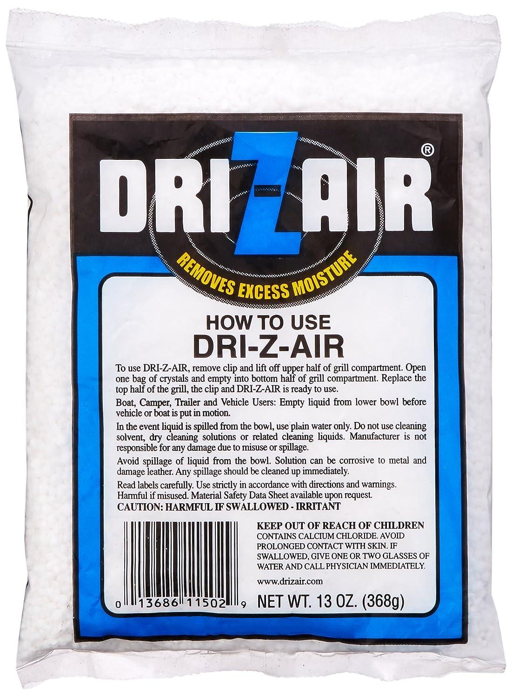 Dri-Z-Air 11502-X Dri-Z-Air Refill Crystals, 130Z Maurice DZA-13
