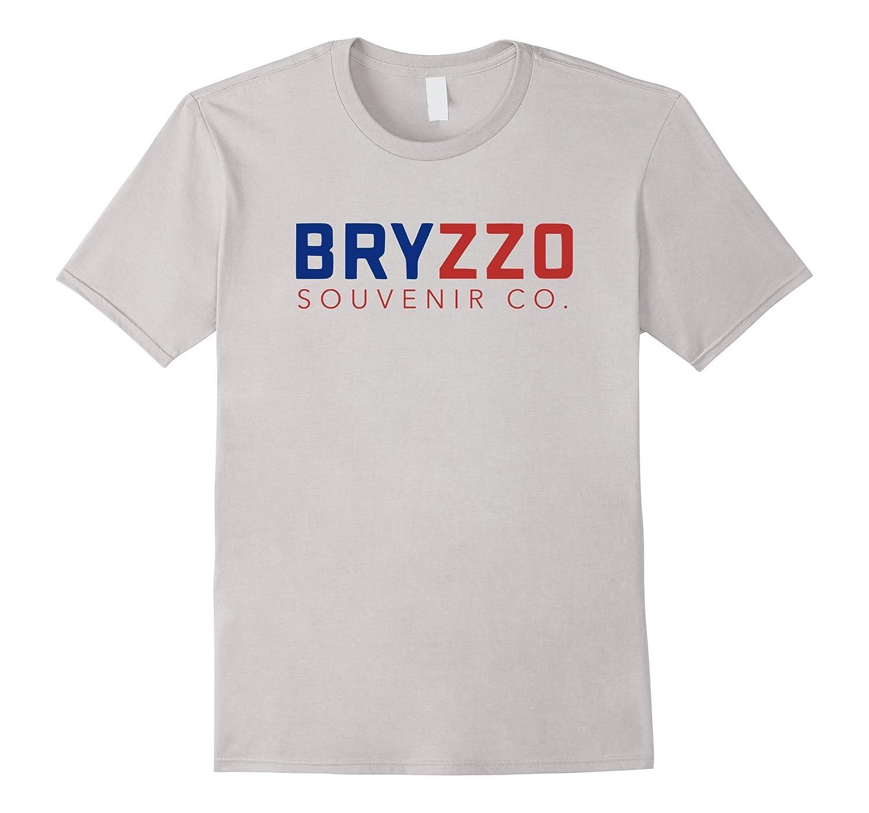 BRYZZO Souvenir Company T-shirt-PL