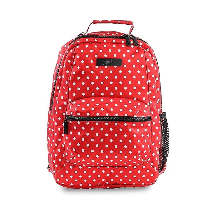 43ebd7965722 Amazon.com   JuJuBe Be Packed Backpack Diaper Bag