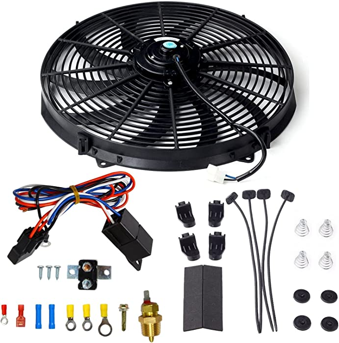The Best Brushless Blower Cooling Fan