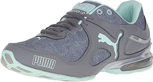Heather Cell Riaze by Puma Review