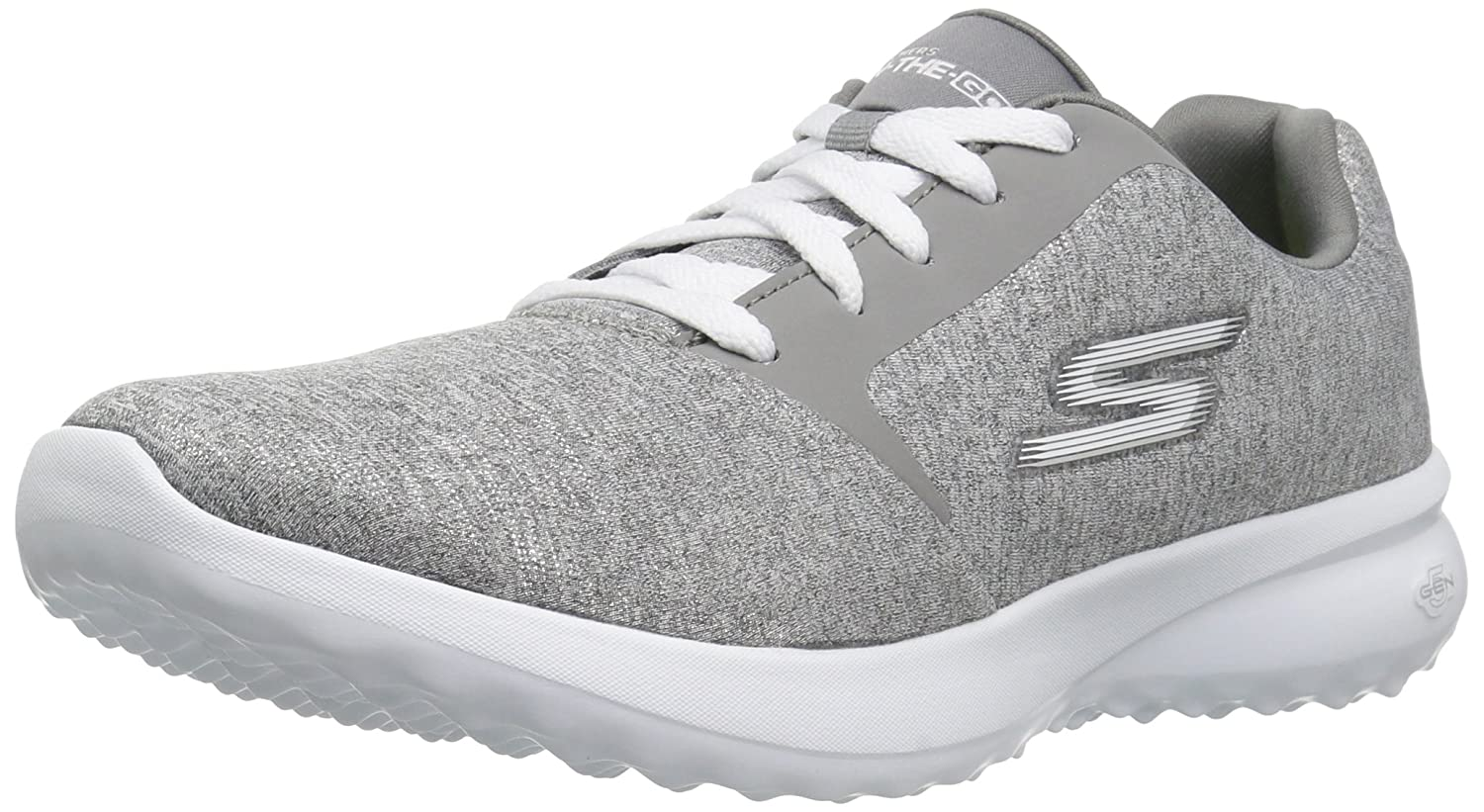 Skechers Performance Women's On The Go City 3 Renovated B01MS7H2DY 5.5 W US|Gray