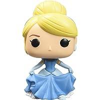 Funko Pop Disney Cinderella Nc Games Padrão