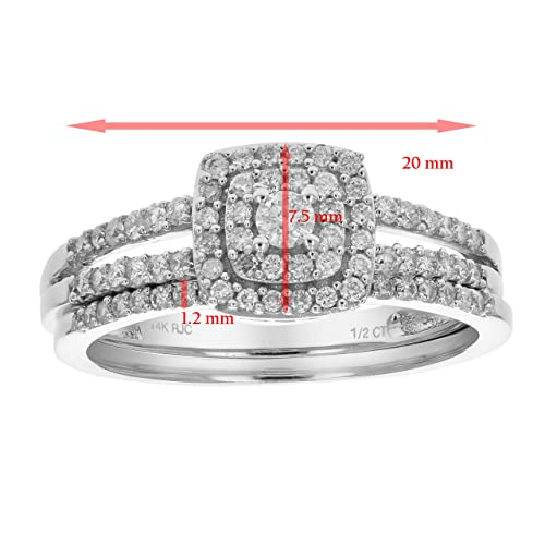 Vir Jewels FD9R3611BRS5 product image 2