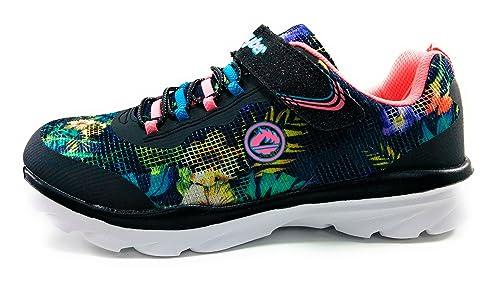 J`Hayber Zapatillas niña o Chica Velcro: Amazon.es: Zapatos y complementos