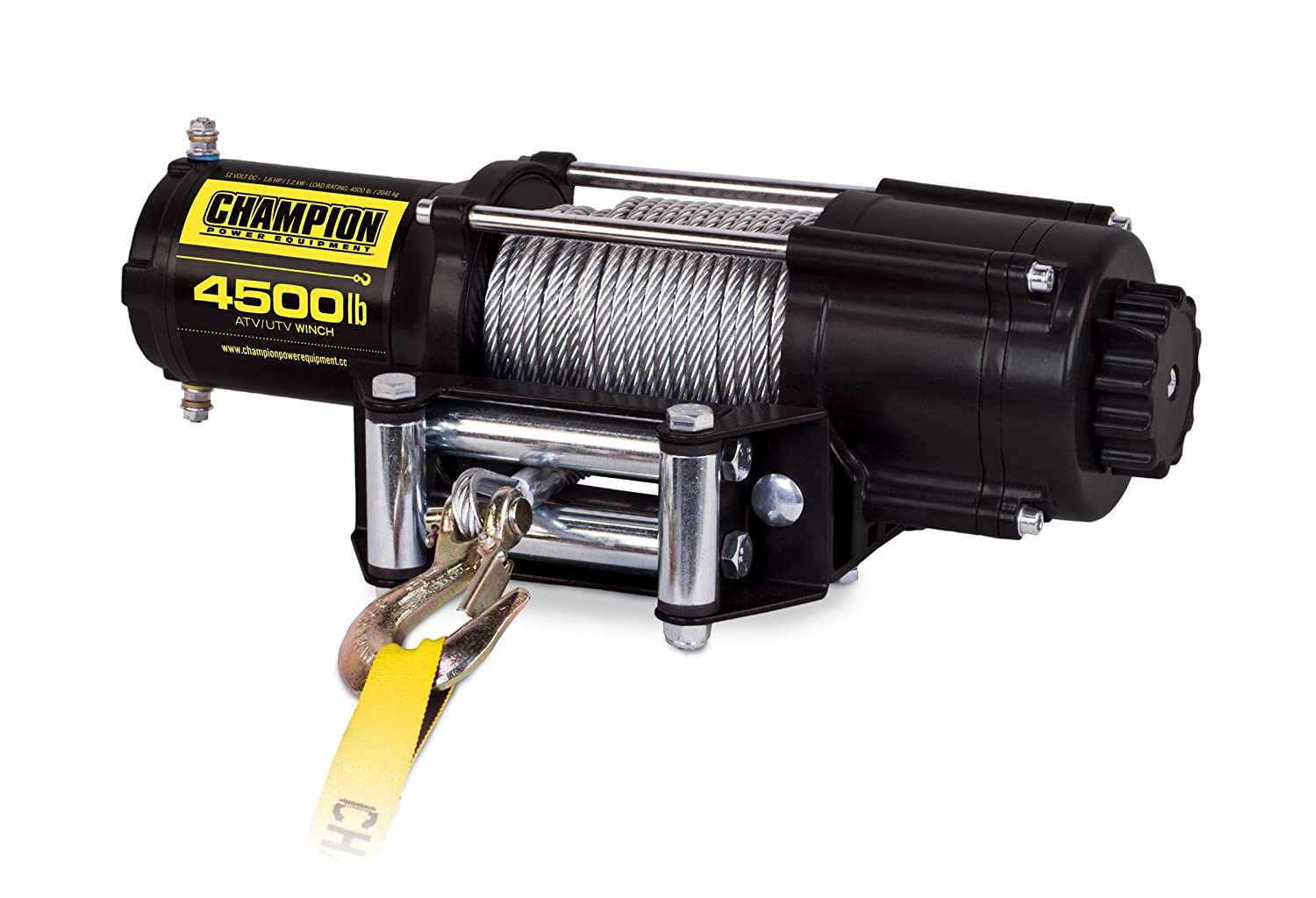 Champion 4500-lb. ATV/UTV Wireless Winch Kit