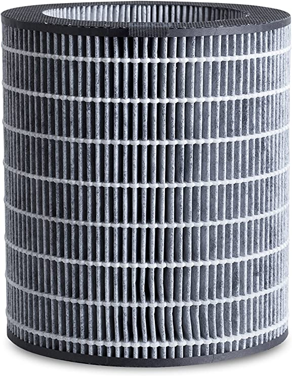 Duux HEPA+Activated Carbon filter for Solair Air purifier filter ...