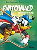 Fantomiald - Tome 03: court toujours !