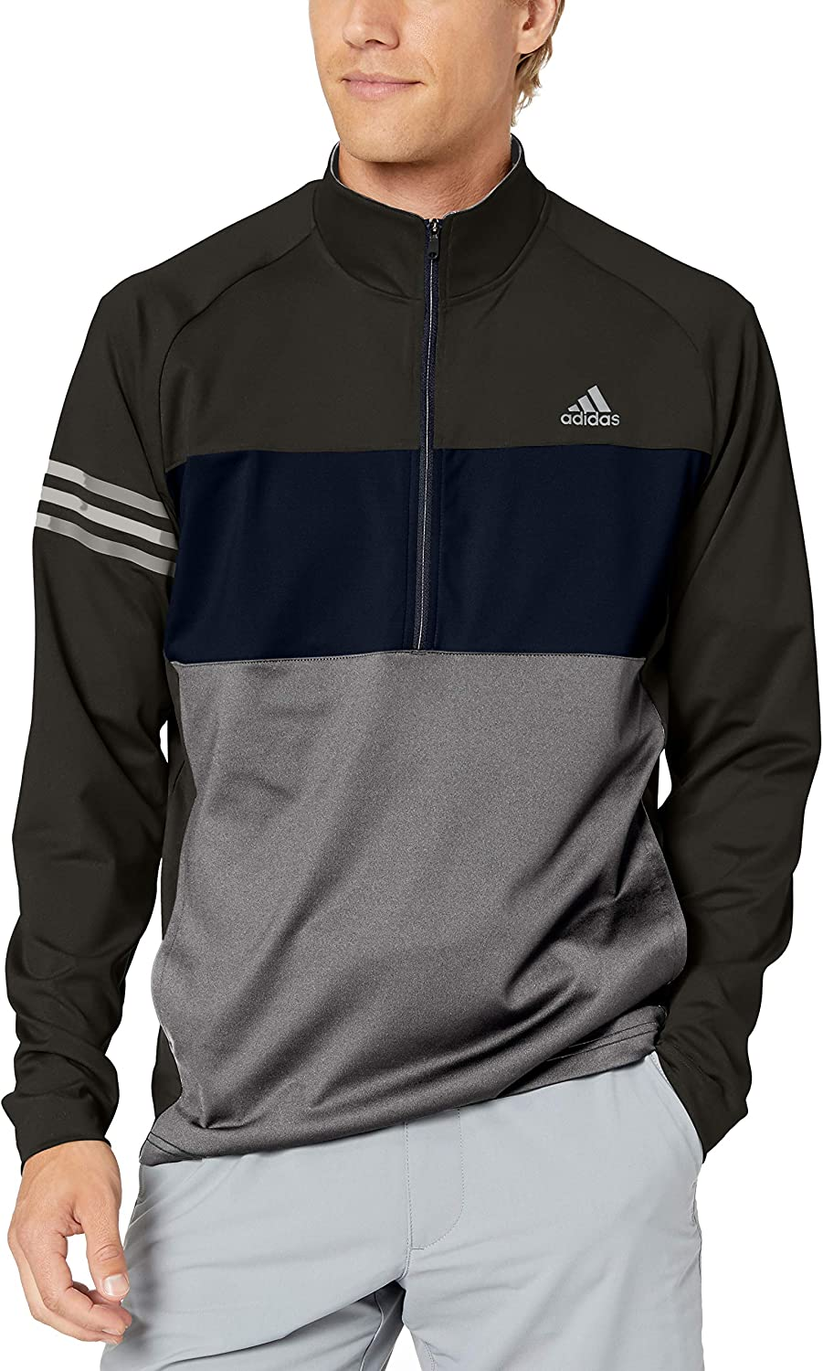 adidas Ranking TOP2 Men's free shipping Sweater Competition