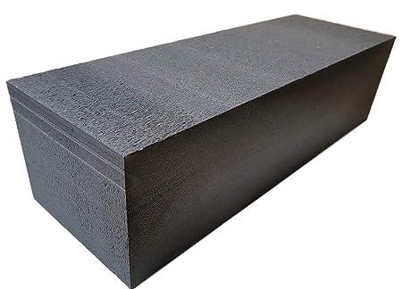 Modelling Foam Sheets (200mm x 600mm x 165mm) by BluefoamUK   Hard