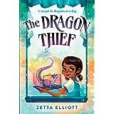 The Dragon Thief (Dragons in a Bag)